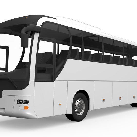 Fernbus nach Berlin
